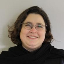 Dr. Stefanie Kölbl