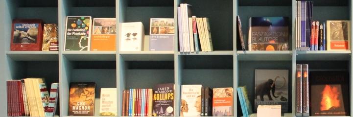 Shop Bücher