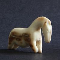 vogelherd - wildpferd - nachschnitzung©urmu