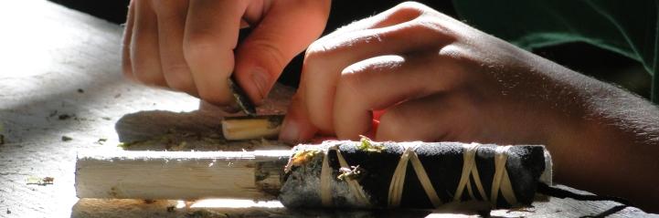 steinzeitmesser