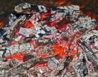 schmuck aus ton im feuer gebrannt