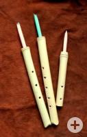bambusflöten
