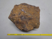 meteorit blaubeuren