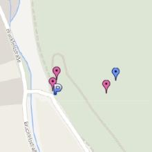 Karte (google maps)