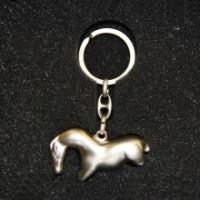 Schlüsselanhänge Wildpferd
