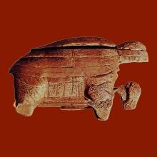 geißenklösterle - mammut